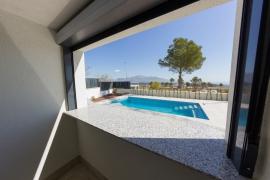 Продажа виллы в провинции Costa Blanca North, Испания: 4 спальни, 150 м2, № NC2521WP – фото 24
