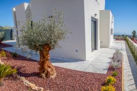 Продажа виллы в провинции Costa Blanca North, Испания: 4 спальни, 150 м2, № NC2521WP – фото 27
