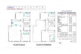 Продажа виллы в провинции Costa Blanca North, Испания: 4 спальни, 150 м2, № NC2521WP – фото 17