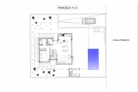 Продажа виллы в провинции Costa Blanca North, Испания: 3 спальни, 100 м2, № NC2522WP – фото 25