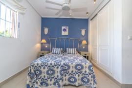 Продажа таунхаус в провинции Costa Blanca South, Испания: 3 спальни, 114 м2, № GT-0187-TK-D – фото 11