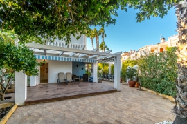 Продажа таунхаус в провинции Costa Blanca South, Испания: 3 спальни, 114 м2, № GT-0187-TK-D – фото 22