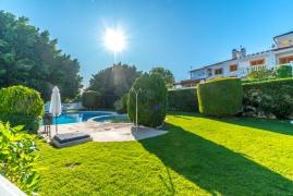 Продажа таунхаус в провинции Costa Blanca South, Испания: 3 спальни, 114 м2, № GT-0187-TK-D – фото 23