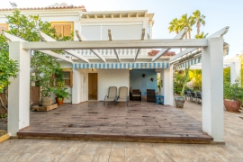 Продажа таунхаус в провинции Costa Blanca South, Испания: 3 спальни, 114 м2, № GT-0187-TK-D – фото 18