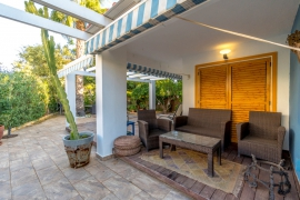 Продажа таунхаус в провинции Costa Blanca South, Испания: 3 спальни, 114 м2, № GT-0187-TK-D – фото 19