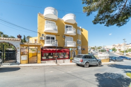 Продажа апартаментов в провинции Costa Blanca South, Испания: 2 спальни, 57 м2, № GT-0190-TN-D – фото 3