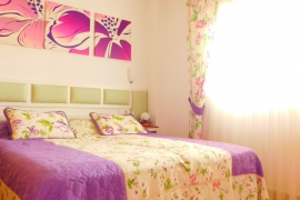 Продажа апартаментов в провинции Costa Blanca South, Испания: 1 спальня, 56 м2, № GT-0194-TN – фото 14
