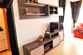 Продажа апартаментов в провинции Costa Blanca South, Испания: 1 спальня, 56 м2, № GT-0194-TN – фото 6