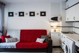 Продажа апартаментов в провинции Costa Blanca South, Испания: 1 спальня, 41 м2, № GT-0196-TN – фото 4