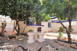Продажа таунхаус в провинции Costa Blanca South, Испания: 3 спальни, 105 м2, № GT-0197-TN – фото 9