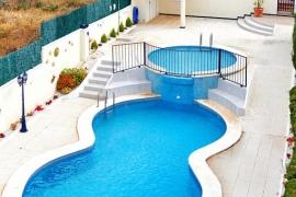 Продажа таунхаус в провинции Costa Blanca South, Испания: 3 спальни, 105 м2, № GT-0197-TN – фото 2