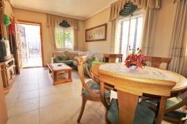 Продажа таунхаус в провинции Costa Blanca South, Испания: 3 спальни, 105 м2, № GT-0197-TN – фото 13