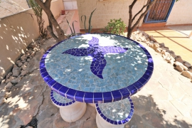 Продажа таунхаус в провинции Costa Blanca South, Испания: 3 спальни, 105 м2, № GT-0197-TN – фото 10