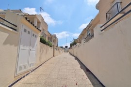 Продажа таунхаус в провинции Costa Blanca South, Испания: 3 спальни, 105 м2, № GT-0197-TN – фото 36