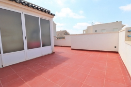 Продажа таунхаус в провинции Costa Blanca South, Испания: 3 спальни, 105 м2, № GT-0197-TN – фото 38