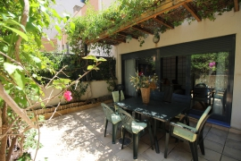 Продажа таунхаус в провинции Costa Blanca North, Испания: 3 спальни, 207 м2, № GT-0198-TN – фото 3