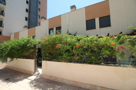 Продажа таунхаус в провинции Costa Blanca North, Испания: 3 спальни, 207 м2, № GT-0198-TN – фото 5