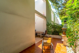 Продажа таунхаус в провинции Costa Blanca South, Испания: 3 спальни, 108 м2, № GT-0200-TN – фото 12