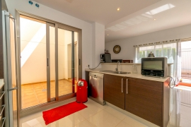 Продажа таунхаус в провинции Costa Blanca South, Испания: 3 спальни, 108 м2, № GT-0200-TN – фото 20