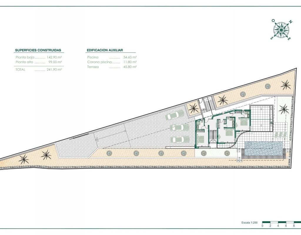 NC0037TU : Вилла с прекрасным видом на море,Кальпе