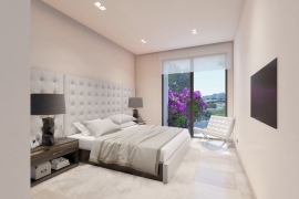 Продажа виллы в провинции Costa Blanca North, Испания: 4 спальни, 255 м2, № NC0037TU – фото 4