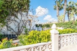 Продажа таунхаус в провинции Costa Blanca South, Испания: 2 спальни, 60 м2, № GT-0204-TK – фото 21