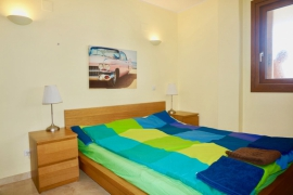 Продажа апартаментов в провинции Costa Blanca South, Испания: 2 спальни, 80 м2, № GT-0209-TN – фото 8