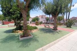 Продажа бунгало в провинции Costa Blanca South, Испания: 2 спальни, 110 м2, № GT-0211-TN – фото 22