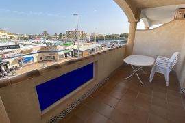 Продажа апартаментов в провинции Costa Blanca South, Испания: 2 спальни, № GT-0213-TN – фото 16