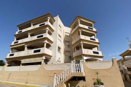 Продажа апартаментов в провинции Costa Blanca South, Испания: 2 спальни, № GT-0213-TN – фото 2