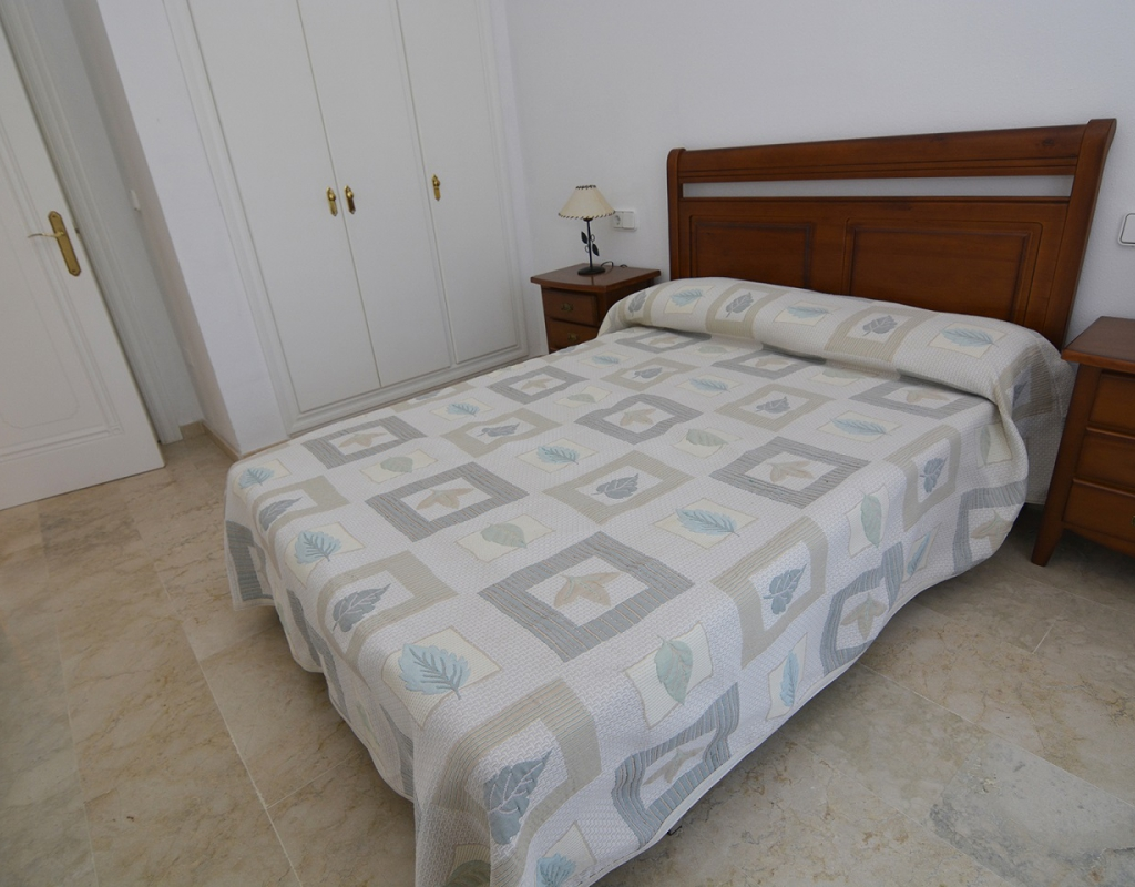 GT-0214-TN : Квартира на Лас Рамблас гольф поле, Ориуэла Коста