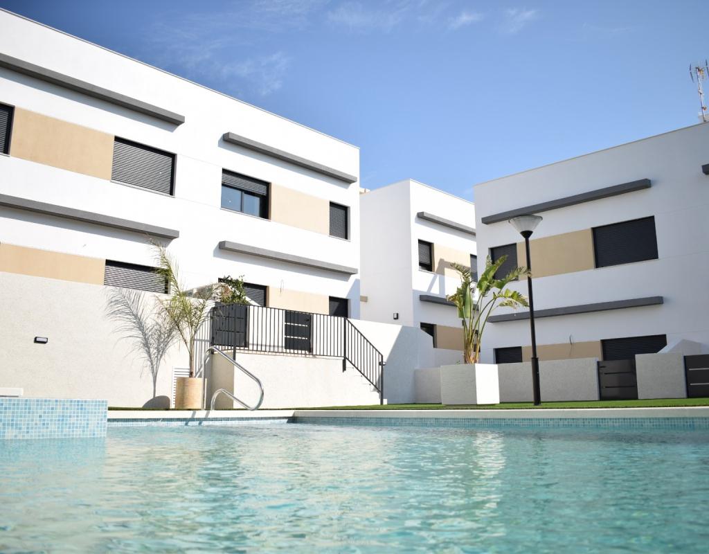 NC0003OR : Эксклюзивные дома на побережье Коста Бланка