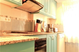 Продажа апартаментов в провинции Costa Blanca South, Испания: 3 спальни, № GT-0205-TN – фото 13