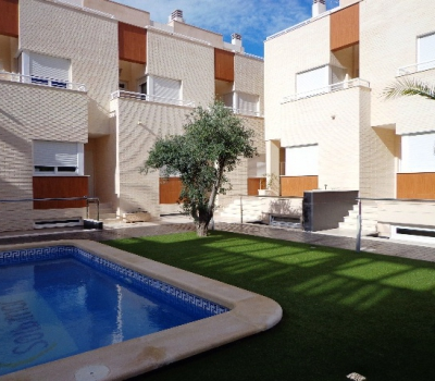 Townhouse - Resale - Torrevieja - Torrevieja