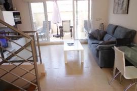Продажа дуплекса в провинции Costa Blanca South, Испания: 2 спальни, 100 м2, № GT-0206-TN – фото 3