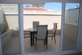 Продажа дуплекса в провинции Costa Blanca South, Испания: 2 спальни, 100 м2, № GT-0206-TN – фото 11