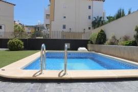 Продажа дуплекса в провинции Costa Blanca South, Испания: 2 спальни, 100 м2, № GT-0206-TN – фото 17