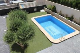 Продажа дуплекса в провинции Costa Blanca South, Испания: 2 спальни, 100 м2, № GT-0206-TN – фото 18