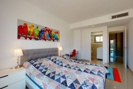 Продажа таунхаус в провинции Costa Blanca South, Испания: 3 спальни, 98 м2, № GT-0215-TN – фото 12