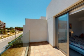 Продажа таунхаус в провинции Costa Blanca South, Испания: 3 спальни, 98 м2, № GT-0215-TN – фото 16