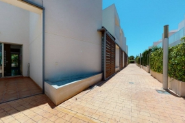 Продажа таунхаус в провинции Costa Blanca South, Испания: 3 спальни, 98 м2, № GT-0215-TN – фото 15