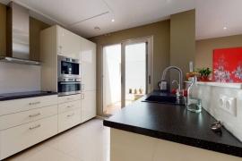Продажа таунхаус в провинции Costa Blanca South, Испания: 3 спальни, 98 м2, № GT-0215-TN – фото 9