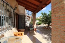 Продажа виллы в провинции Costa Blanca South, Испания: 3 спальни, 125 м2, № RV0016PR – фото 18