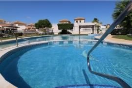 Продажа виллы в провинции Costa Blanca South, Испания: 3 спальни, 125 м2, № RV0016PR – фото 17