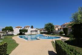 Продажа виллы в провинции Costa Blanca South, Испания: 3 спальни, 125 м2, № RV0016PR – фото 15