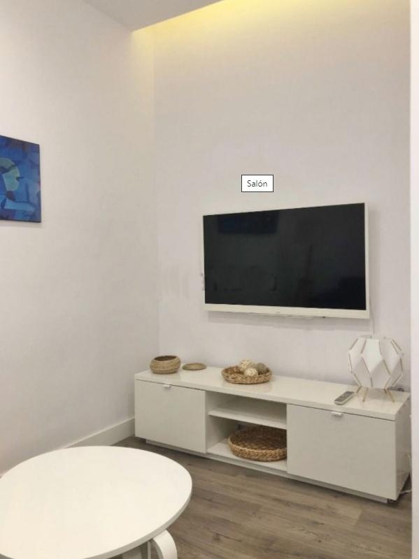 RV5014ID : Красивая квартира в элитном районе Саламанки (Мадрид)