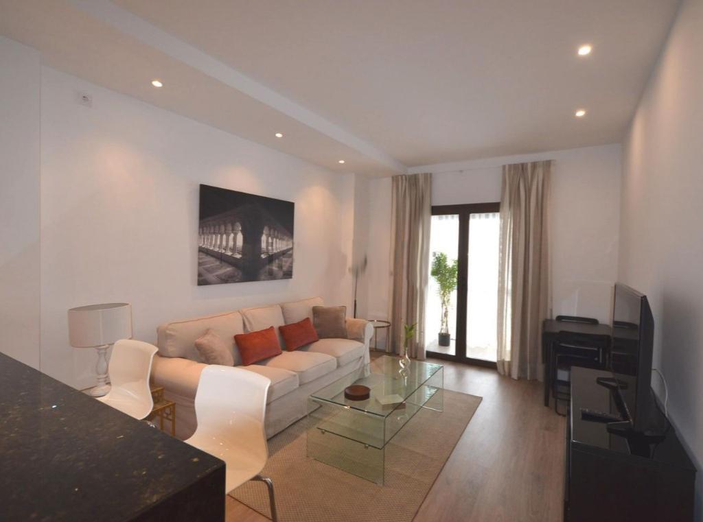 RV5001TR : Квартира полностью отремонтированная, Мадрид (Саламанка)