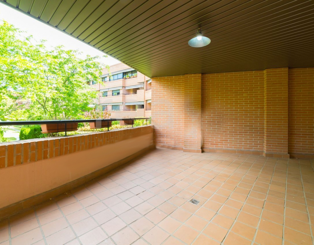 RV5004TR : Квартира в элитном районе Мадрида, Сото-де-ла-Моралеха