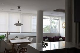 Продажа апартаментов в провинции Cities, Испания: 3 спальни, 80 м2, № RV5006TR – фото 4