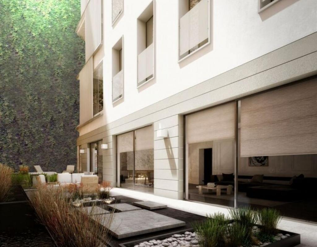 RV5010TN : Эксклюзивный пентхаус в отреставрированном здании с защищенным фасадом, Саламанка, Мадрид